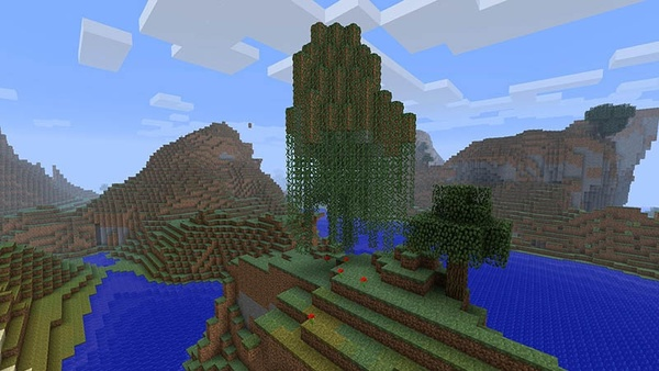 Screenshot zu Minecraft - Screenshots