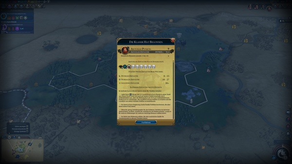 Screenshot zu Civilization 6: Rise and Fall - Screenshots