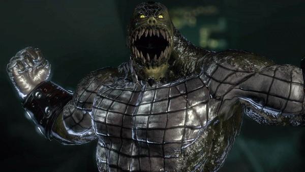 Screenshot zu Batman: Arkham City - Die Charaktere