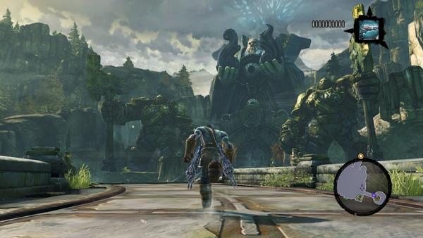 Screenshot zu Darksiders 2 - Screenshots