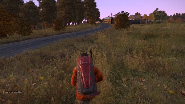 Screenshot zu DayZ - Screenshots der Standalone-Version