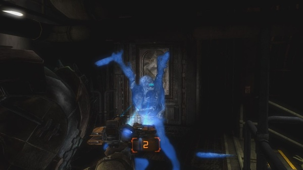 Screenshot zu Dead Space 3 - Screenshots
