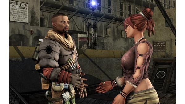 Screenshot zu Defiance - Screenshots