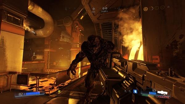 Screenshot zu Doom - Screenshots