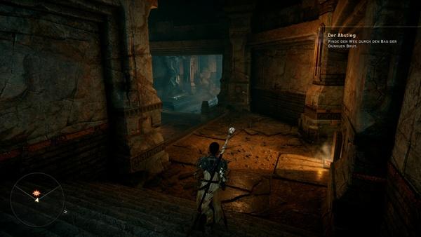 Screenshot zu Dragon Age: Inquisition - Screenshots aus dem DLC »The Descent«