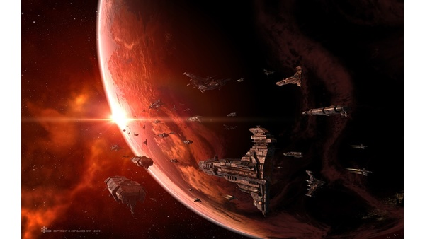 Screenshot zu Eve Online - Screenshots