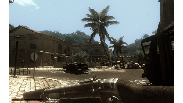 Screenshot zu Far Cry 2 - Screenshots
