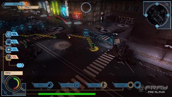 Screenshot zu Fray - Screenshots
