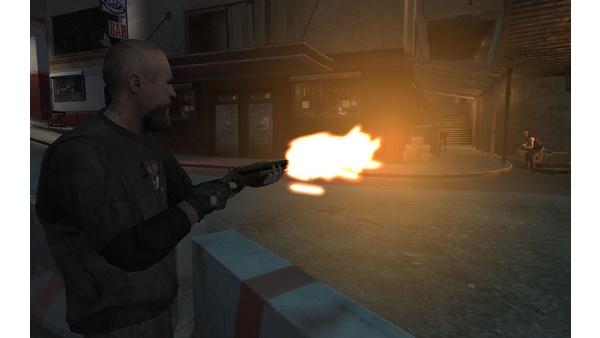 Screenshot zu Grand Theft Auto 4: Episodes from Liberty City - Screenshots