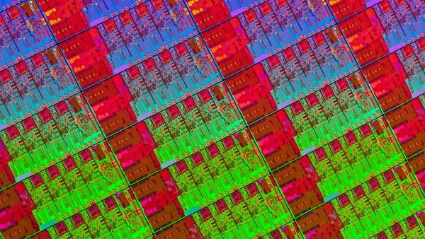 Bilder zu Intel Core i7 4770K - Bilder