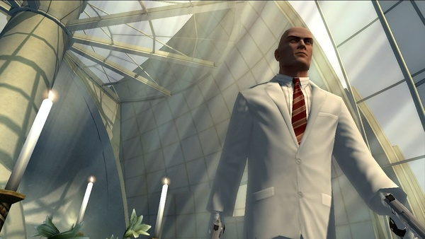 Bild der Galerie Hitman HD Trilogy - Screenshots