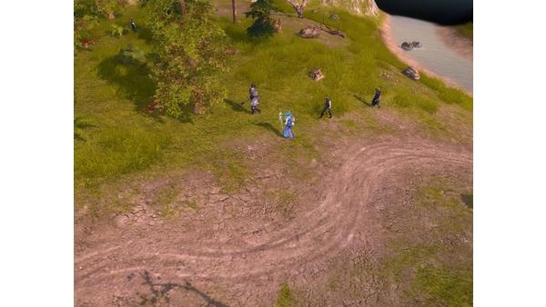 Screenshot zu Majesty 2: The Fantasy Kingdom Sim - Screenshots