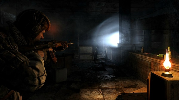 Screenshot zu Metro: Last Light - Screenshots