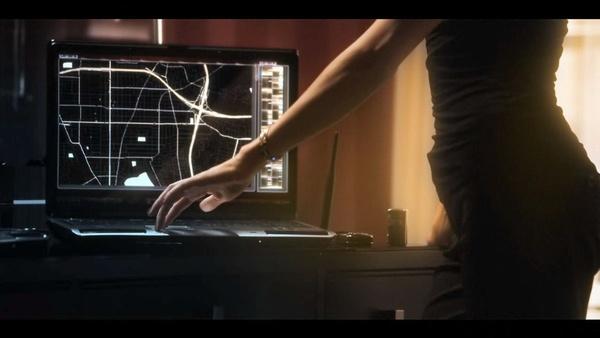 Screenshot zu Need for Speed: Undercover - Bilder zu den Filmszenen