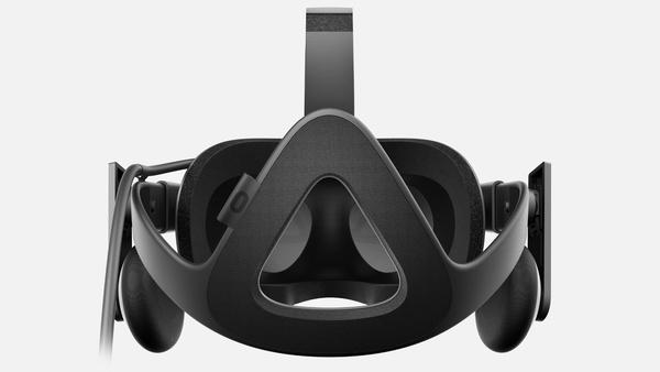 Bild der Galerie Oculus Rift - Bilder