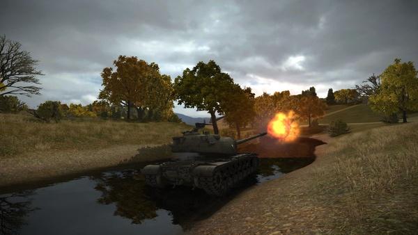 Bild der Galerie Panzer in World of Tanks - Screenshots