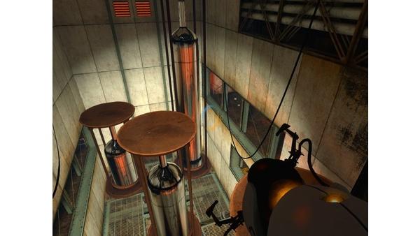 Screenshot zu Half-Life 2: Portal - Screenshots