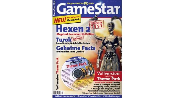 Bild der Galerie GameStar: Schlechte Cover - Unsere hässlichsten Titelseiten