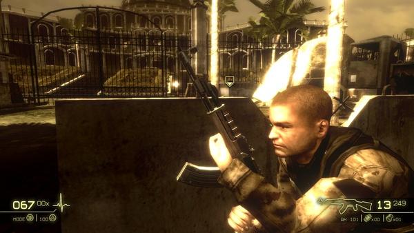 Screenshot zu Shadow Harvest - Screenshots
