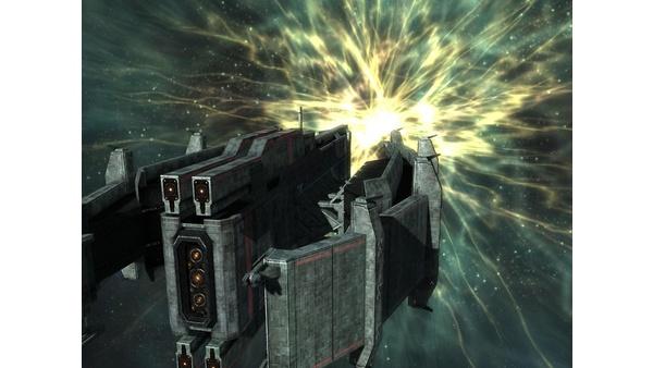 Screenshot zu Sins of a Solar Empire: Rebellion - Screenshots