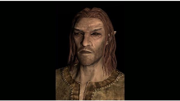 Screenshot zu The Elder Scrolls 5: Skyrim - Gesichtsvariationen im Detail