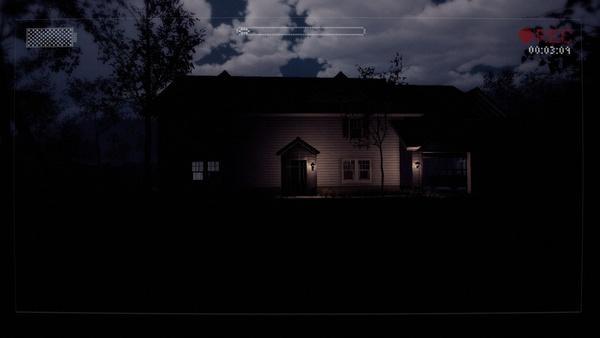 Screenshot zu Slender: The Arrival - Screenshots