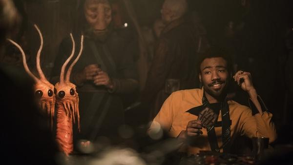 Bild der Galerie Star Wars: Han Solo - Bilder zum Kinofilm