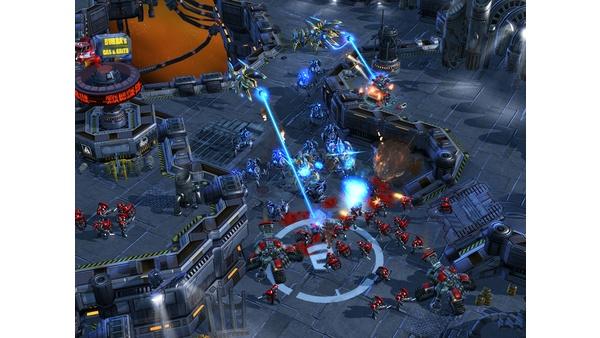 Screenshot zu StarCraft 2 - Screenshots