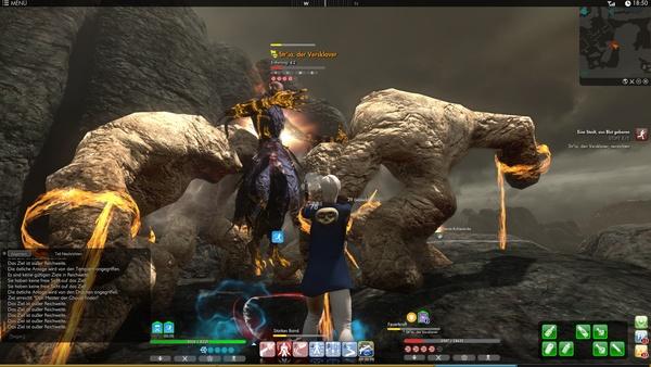 Screenshot zu The Secret World - Screenshots