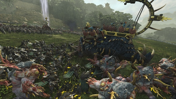 Screenshot zu Total War: Warhammer 2 - Screenshots