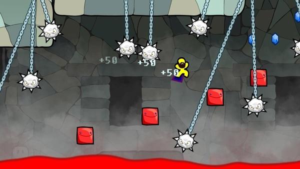 Bild der Galerie Wii U - Die ersten Spiele für die neue Nintendo-Konsole