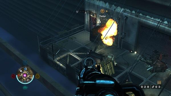 Screenshot zu Wolfenstein - Screenshots