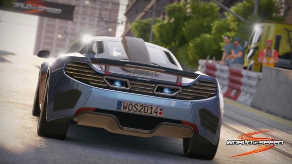 Screenshot zu World of Speed - Screenshots