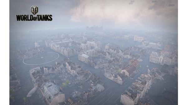 Screenshot zu World of Tanks - Screenshots