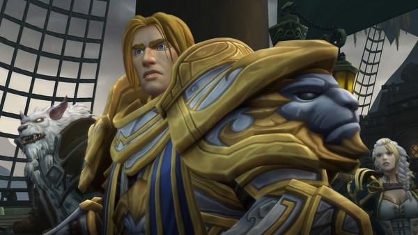 Screenshot zu World of Warcraft: Battle for Azeroth - Screenshots