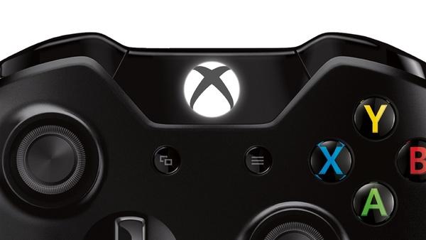 Bilder zu Xbox One - Bilder vom Xbox One-Controller