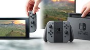 Nintendo Switch im Test