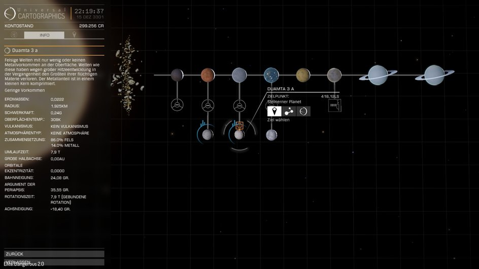 Systemkarte