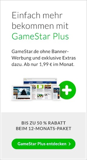 GameStar Plus Homepage Ad ohne 3 Monate gratis