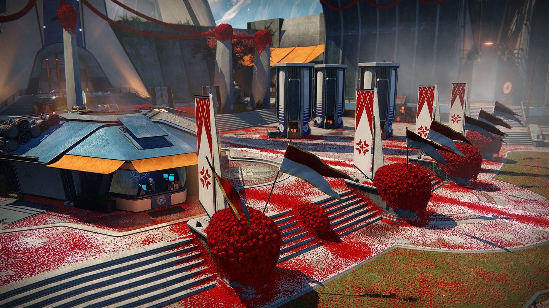 Destiny 2 - Crimson Days Event kehrt in diesem Jahr zurück