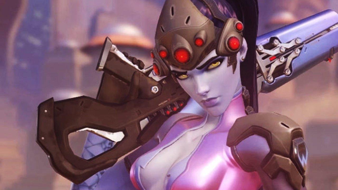E-Sport-Hit Overwatch: Update bringt Deathmatch-Modus und neue Karte