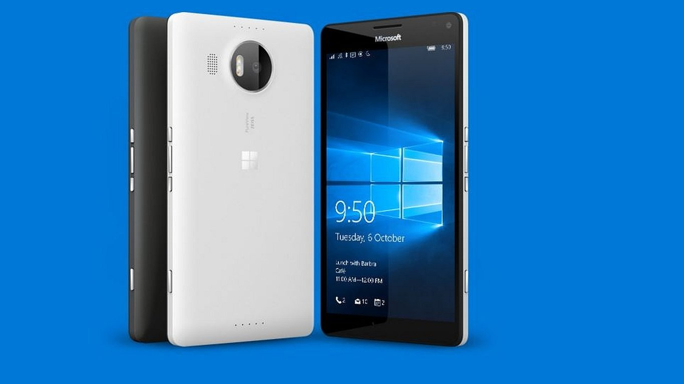 Bye Windows 10 Mobile: Microsoft-Gründer Bill Gates jetzt Android-User