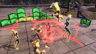 DC Universe Online - War of the Light