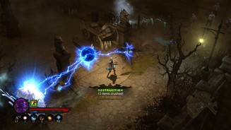 <b>Diablo 3 Ultimate Evil Edition</b><br>Das Setting der Ultimate Evil Edition ist serientypisch düster.