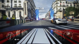 GRID 2 - Multiplayer-Modus