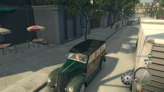 Mafia 2 - Smith Deluxe Kombi