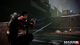 Mass Effect 2: Firepower-Pack