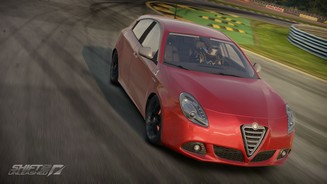 <b>Need for Speed Shift 2 Unleashed</b><br/>Screenshot von den Preorder-Bonuswagen