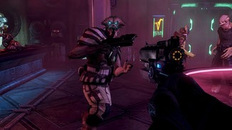 Prey 2 - Geleakte Screenshots