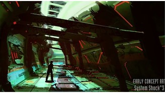 System Shock 3 - Artworks